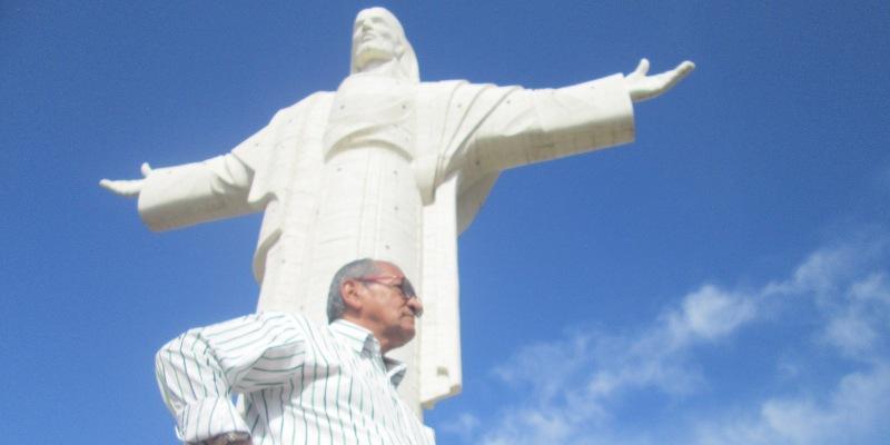El periodista Jesús María Cataño nos habla de su viaje a Bolivia