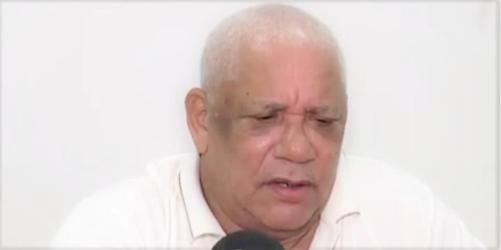 Murió el locutor Manuel Mayorga de los Pulpos del Vallenato