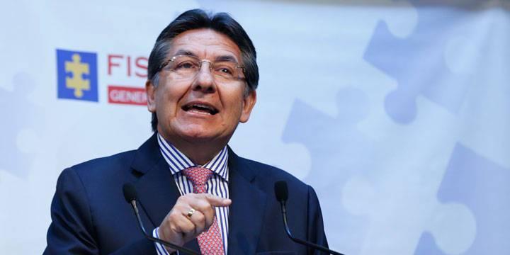 Fiscal General levanta indignación nacional