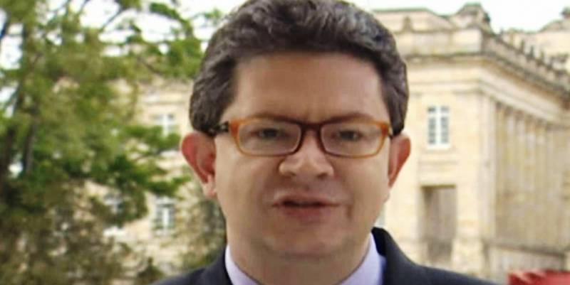 Rafael Merchán, testigo en caso Odebrecht, apareció muerto en su apartamento
