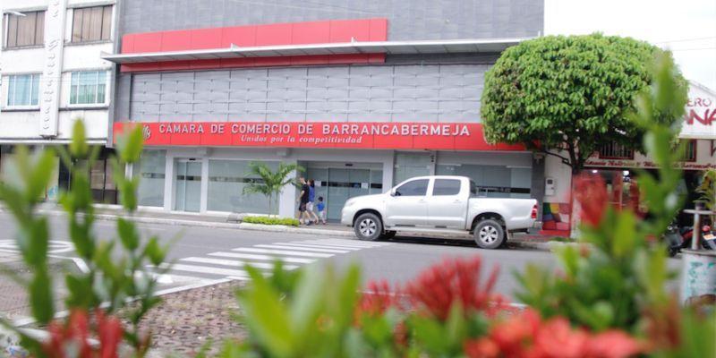 A partir del 1 de junio la Cámara de Comercio retomará atención presencial en su oficina principal