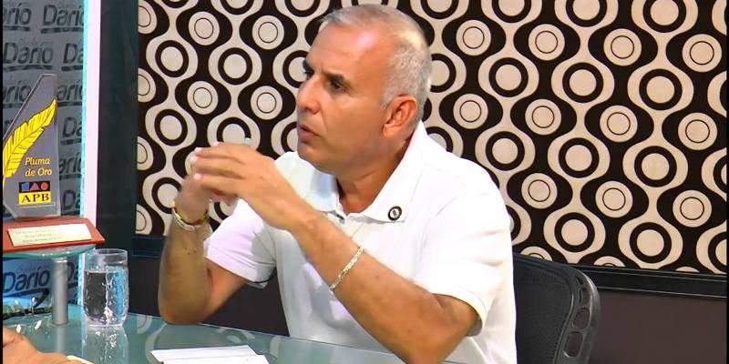 Darío Echeverri rompe su silencio político y habla de las próximas elecciones