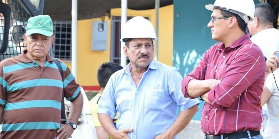 Alcaldía presentará ante Ocad proyecto para intervenir tramo Ferticol-Los Comuneros