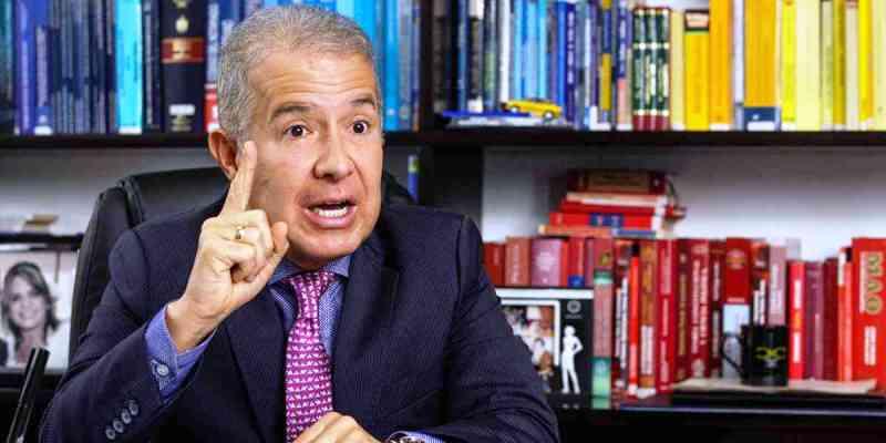 """""""Vamos a probar que la Fiscalía actuó mal con el alcalde"""": Mario Iguarán, abogado"""