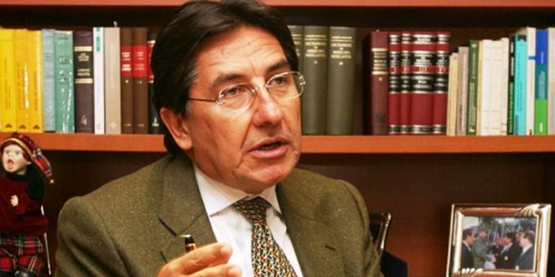 Daniel Coronell denuncia que fiscal NHM es mencionado en grabaciones de la DEA