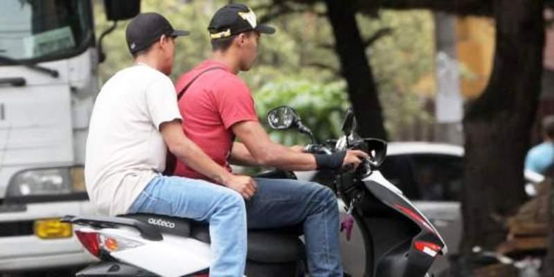 Se levanta medida de motociclistas sin parrillero