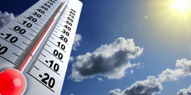 ¡Qué calor! Días de altas temperaturas en Barrancabermeja