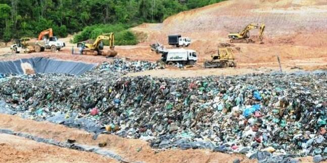 Alcalde dice NO a disposición de basuras de Bucaramanga en B/bermeja
