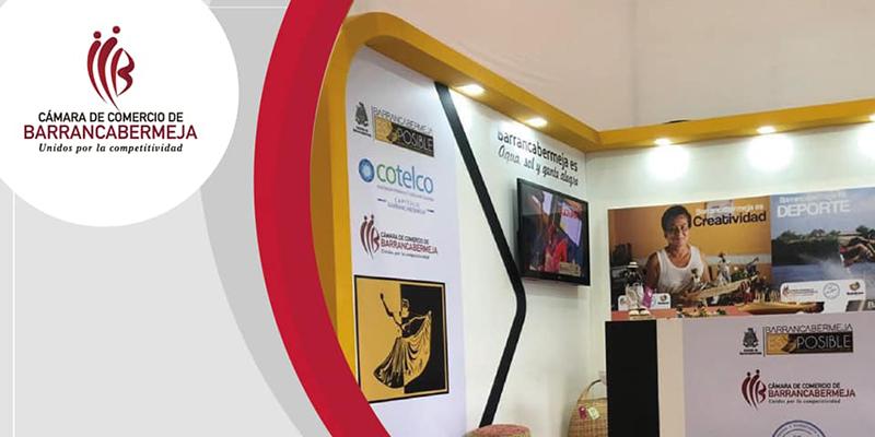 """Barrancabermeja presente en """"Colombia abierta al mundo"""""""