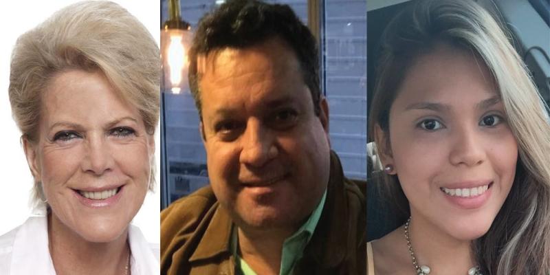 Tres precandidatos a la Alcaldía de B/bermeja se inscribieron por el CD