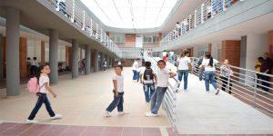 Alcaldía entregó a la comunidad el Colegio Agropecuario La Fortuna