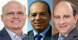 Cambios en la cúpula administrativa de Ecopetrol