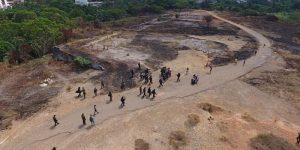 """""""No se permitirán invasiones en Barrancabermeja"""", dice gobierno municipal"""