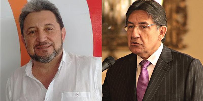 Acción Popular busca que el fiscal general sea apartado de su cargo
