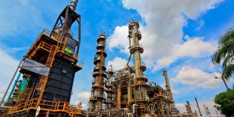 Con llamado a 250 trabajadores, Ecopetrol inicia parada de planta