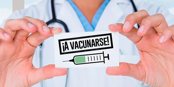 Vacunación gratuita contra el virus del papiloma humano