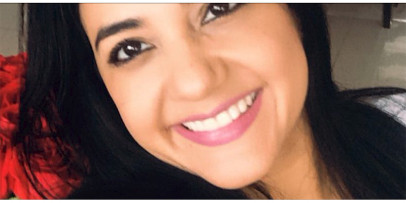 Yaneth Mojica anuncia candidatura a la Alcaldía de Barrancabermeja
