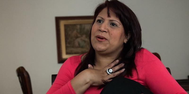 Malestar en ASONAL JUDICIAL B/bermeja por comentarios de Yidis Medina