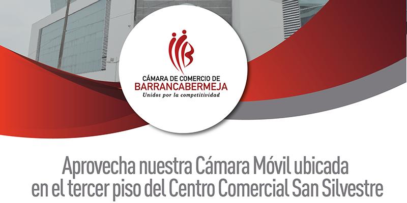 Jornada de renovación Móvil ofrece Cámara de Comercio