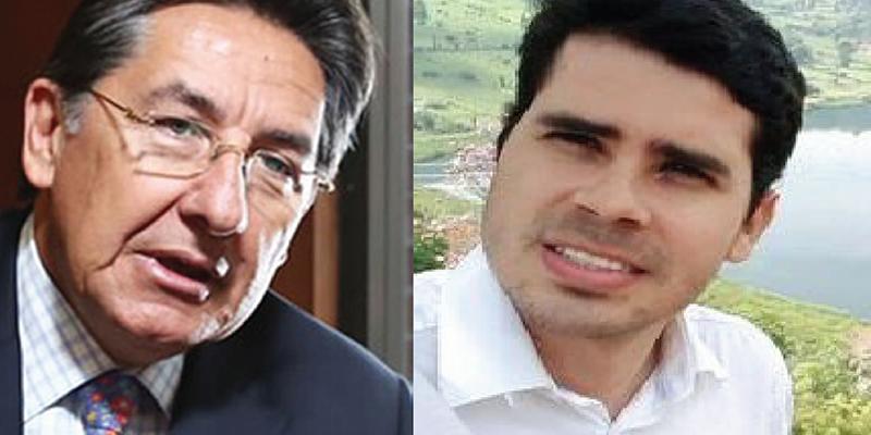 El fiscal NHM es una verdadera vergüenza para Colombia: Fabián Diaz