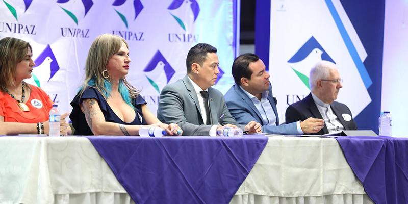 Unipaz está de celebración