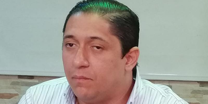 Director de Cafaba califica de injusto que pidan su salida del cargo