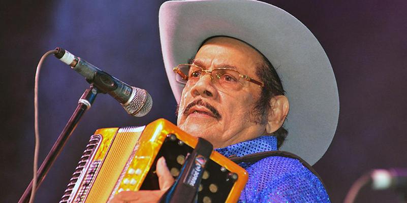 Este año, en el Festival del Bollo, la fiesta será con Aníbal Velásquez