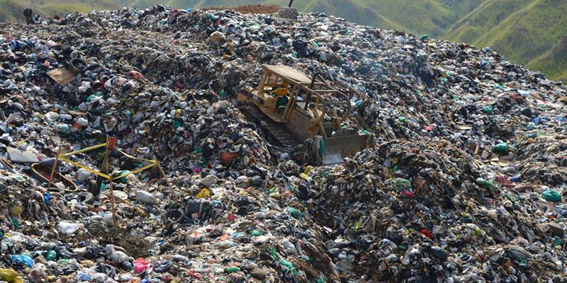 El peligro continúa:  basuras de Bucaramanga podrían ser trasladadas a B/bermeja