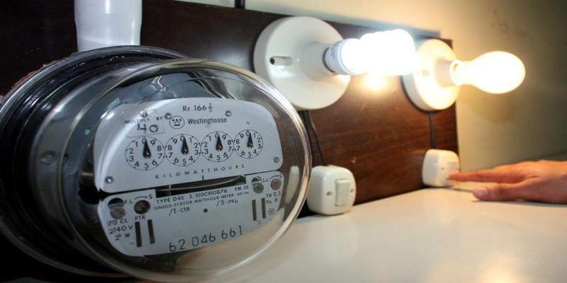 Barranqueños irán al Congreso para exigir revisión a tarifas que cobra la Electrificadora