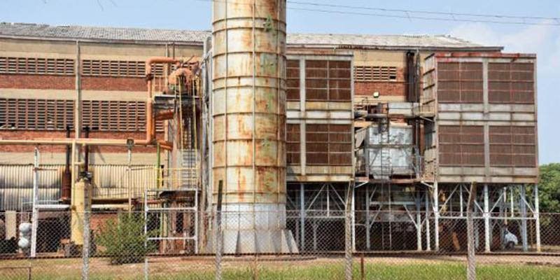 Anuncian liquidación definitiva de la empresa Ferticol