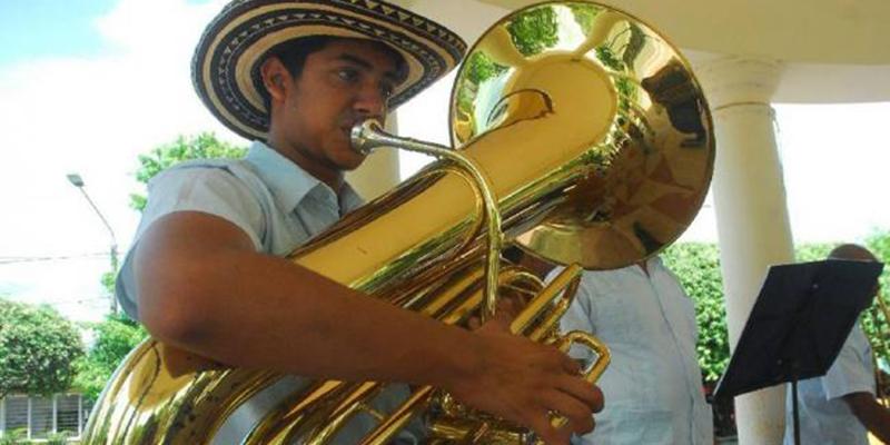 Este año el Festival de Bandas será en el Parque Infantil