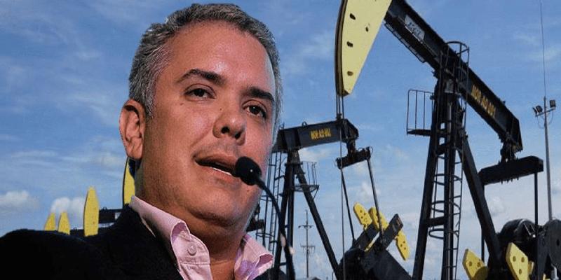 Contrario a lo prometido en campaña Iván Duque sigue adelante con el fracking