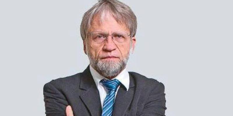 """El Espectador cuestiona el """"sospechoso"""" fallo contra Antanas Mockus"""