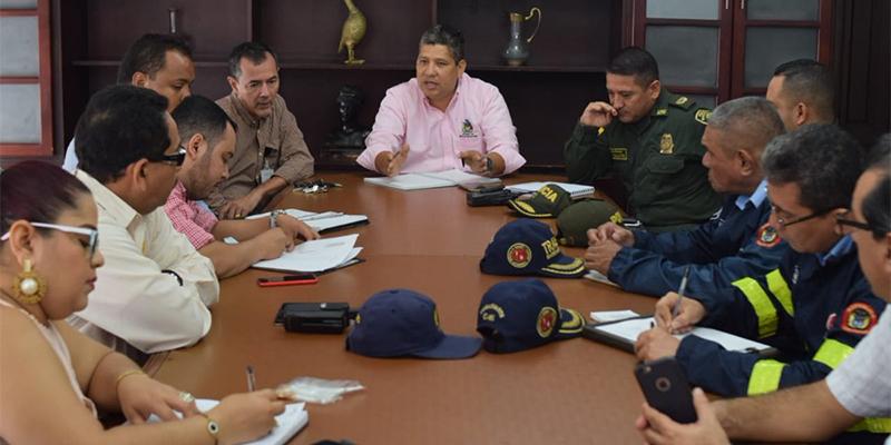 Garantizan control de orden público por partido entre Alianza y Millonarios
