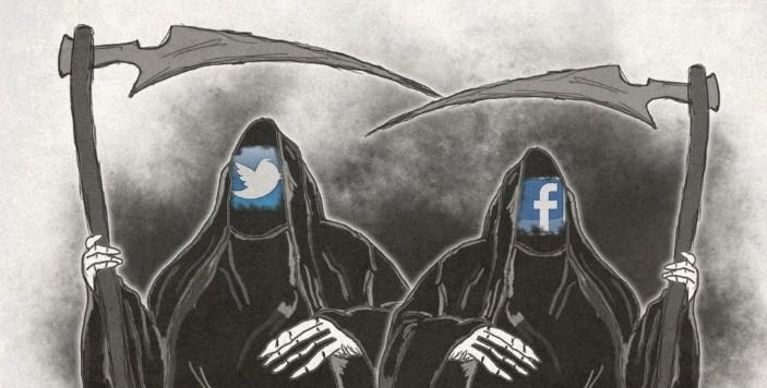 A la cárcel tuitero que amenazó de muerte a periodistas