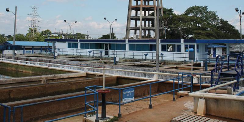 """""""El agua que se consume en la ciudad es potable"""", dice Secretario de Salud"""