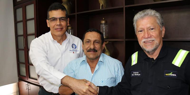 "En B/bermeja firman ""otro si"" para cierre financiero de la PTAR San Silvestre"