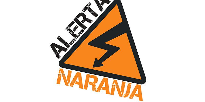 Alerta Naranja por el incremento del nivel del río Magdalena