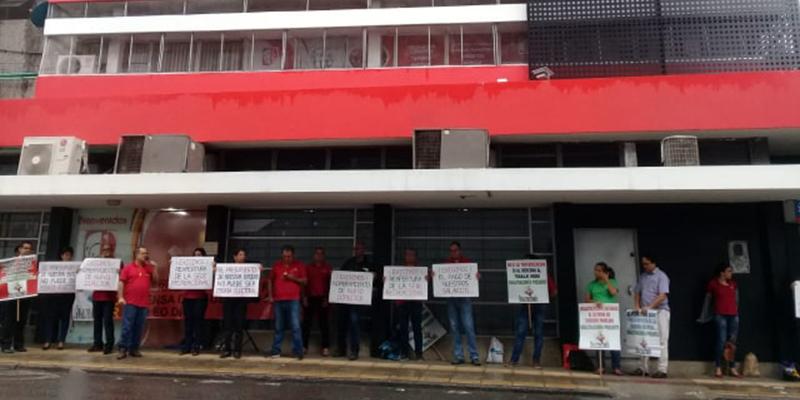 En próximos días votarán huelga en CAFABA
