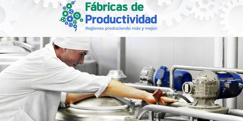 Programa Fábricas de Productividad