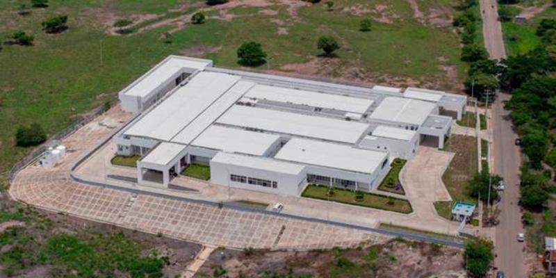 40 años después, el sur de Bolívar tiene un nuevo hospital