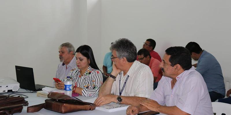 Conclusiones de la Mesa de Diálogo y Concertación en El Centro