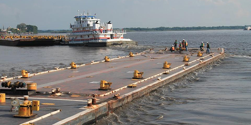 Nueva APP para el río Magdalena será por 1 billón de pesos