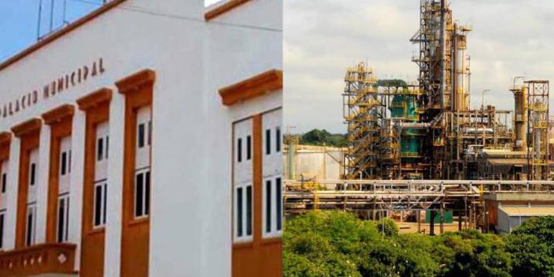 Alcaldía y Ecopetrol construirán nuevo colegio en el corregimiento El Centro