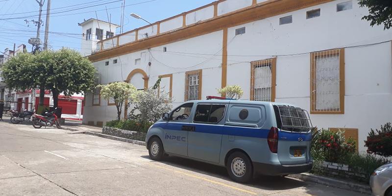 Alcaldes del Magdalena Medio preocupados por hacinamiento carcelario en la región