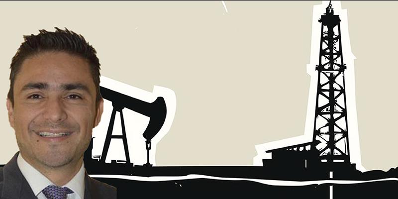 """Ciro Fernández y el Fracking: """"No pero sí"""""""