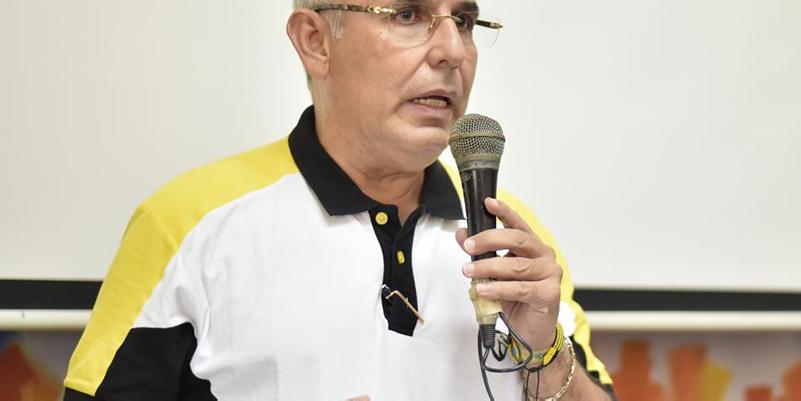 Juez deja en libertad al exalcalde Darío Echeverri