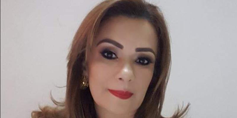 Ella es, Norma Cecilia Cabrera, la nueva directora de Cafaba