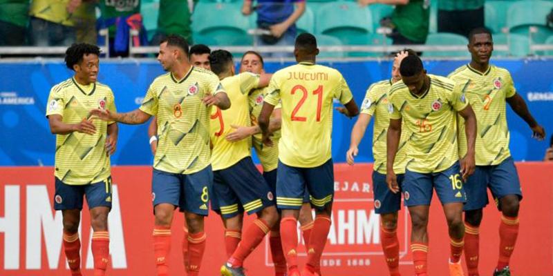 ¿Cuándo y a qué hora son los partidos de cuartos de la Copa América?