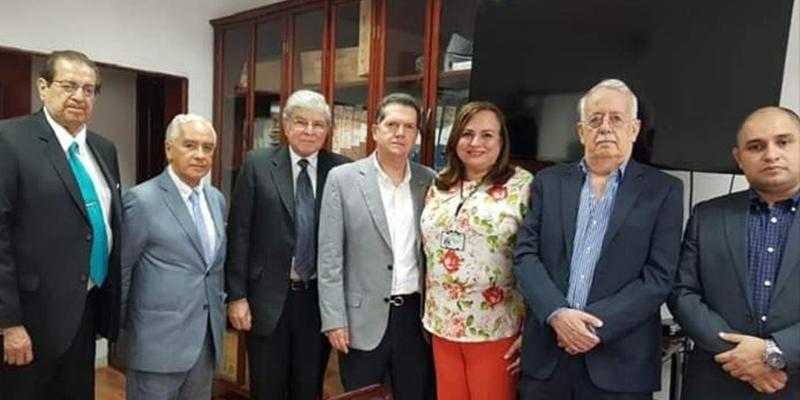 Una barranqueña es la nueva presidente del Tribunal de Ética Médica en Santander